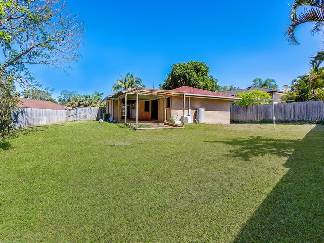 4 Richard Crescent, Highland Park, Qld 4211