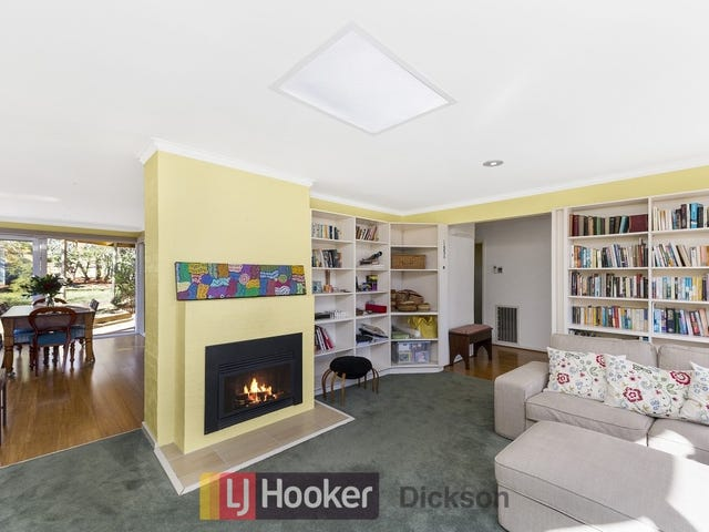 20 Feakes Place, Campbell, ACT 2612