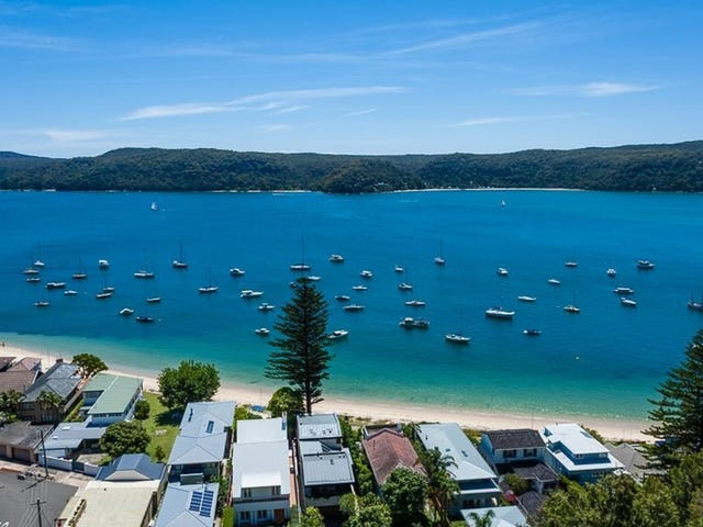 38 Palm Beach Road, Palm Beach, NSW 2108