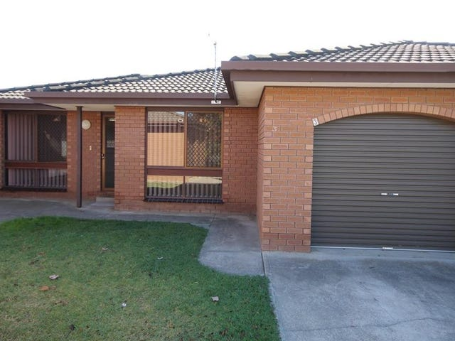 3/384 Kaylock  Road, Lavington, NSW 2641