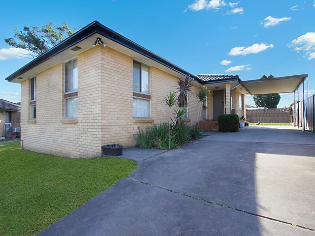 7 Paradise Place, St Clair, NSW 2759