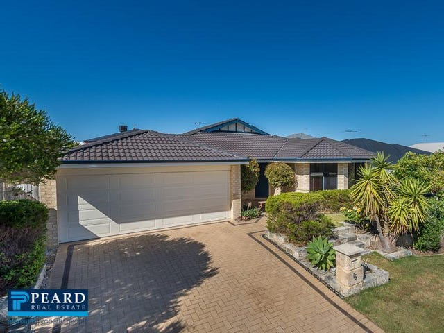 16 St Anthony Avenue, Quinns Rocks, WA 6030
