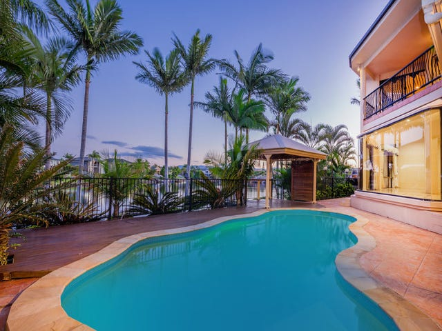 19 Andros Court, Clear Island Waters, Qld 4226