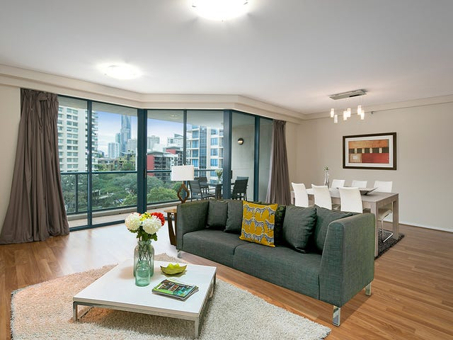 30/42 Ferry Street, Kangaroo Point, Qld 4169