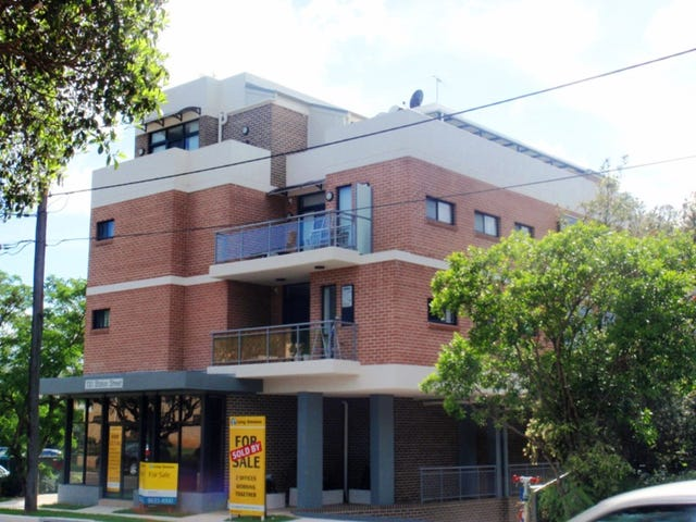6/130 Station Street, Wentworthville, NSW 2145