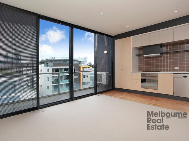 503/33 Wreckyn Street, North Melbourne, Vic 3051