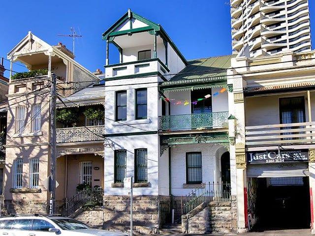 1/164C Bourke Street, Darlinghurst, NSW 2010
