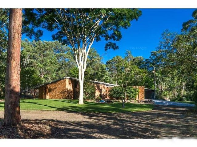46 Sugars Road, Bellbowrie, Qld 4070