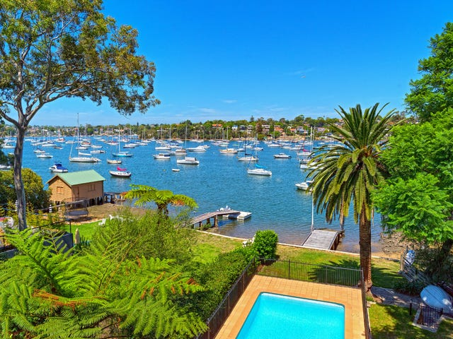 6 Kellys Esplanade, Northwood, NSW 2066