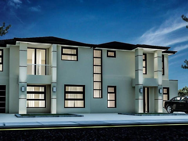 Lot 1-3, 40 Glenburnie Terrace, Plympton, SA 5038