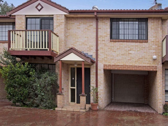 6/14-16 Lalor Road, Quakers Hill, NSW 2763