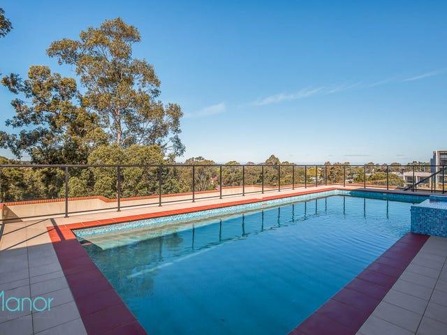 25/40-42 Jenner Street, Baulkham Hills, NSW 2153
