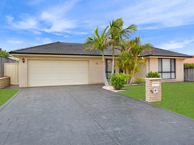 40 Scarborough Place, Bateau Bay, NSW 2261