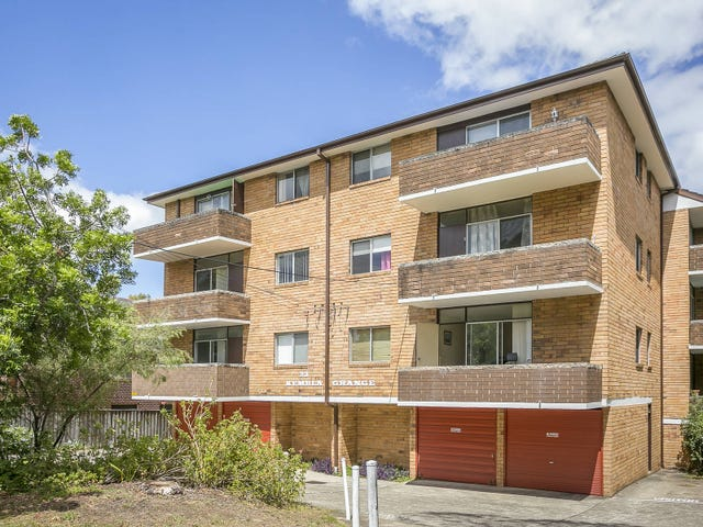 12/23 Lane Cove Road, Ryde, NSW 2112