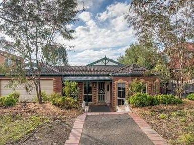 9 Ally Terrace, Chirnside Park, Vic 3116