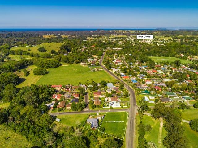 5 Chinbible Avenue, Mullumbimby, NSW 2482