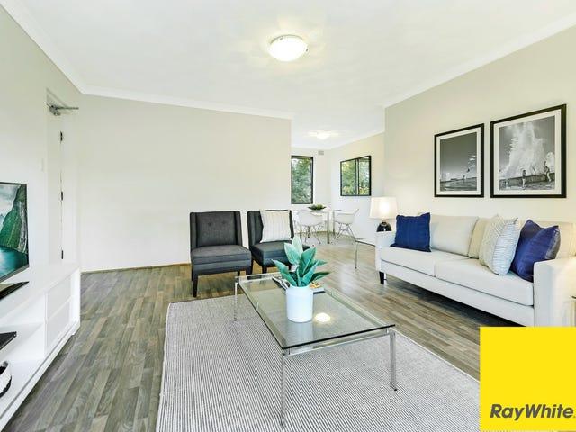 10/4-8 Arthur Street, Merrylands, NSW 2160