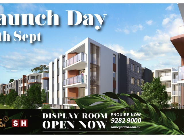 1 Rouse Road, Rouse Hill, NSW 2155