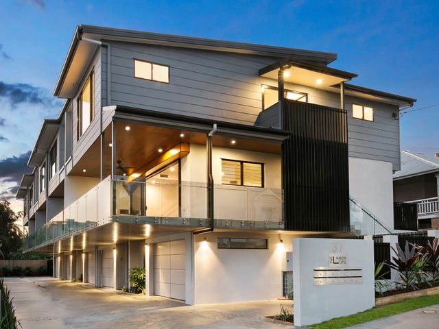 4/37 Whytecliffe Street, Albion, Qld 4010