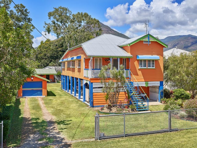 19 Riverstone Road, Gordonvale, Qld 4865