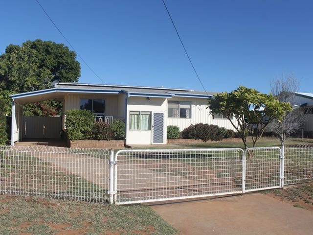 10 Mack Crescent, Mount Isa, Qld 4825