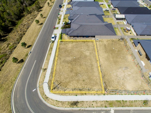 Lot 202 Flight Circuit, Middleton Grange, NSW 2171