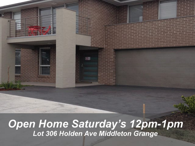 Holden Ave, Middleton Grange, NSW 2171