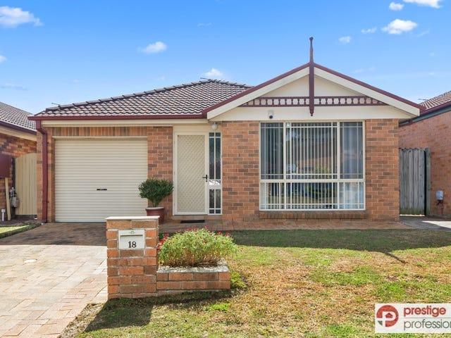 18 Jimbour Court, Wattle Grove, NSW 2173