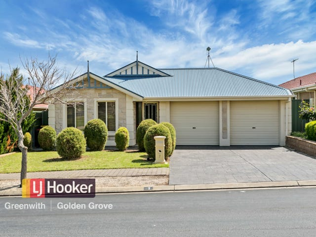 7 Harvey Avenue, Walkley Heights, SA 5098