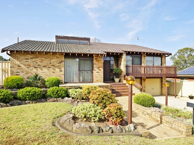 35 South Pacific Avenue, Mount Pritchard, NSW 2170
