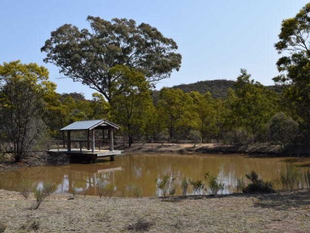 * Marian Vale Road, Boxers Creek, NSW 2580