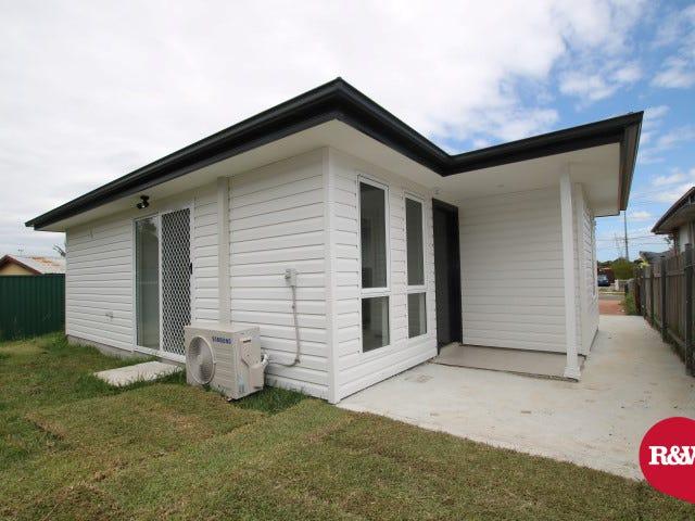 45A Franklin Crescent, Blackett, NSW 2770