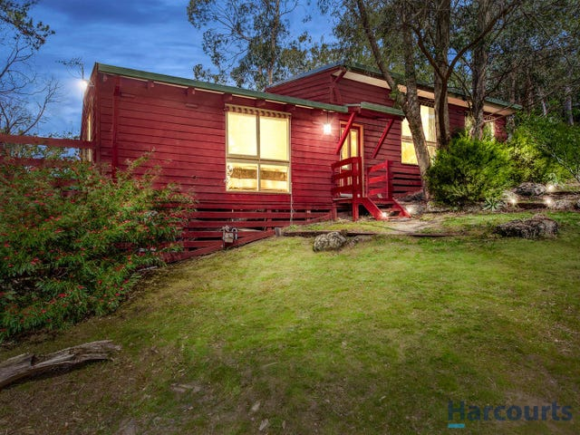 1 Maskells Hill Road, Selby, Vic 3159
