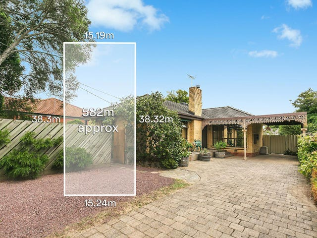 52 Ashmore Road, Forest Hill, Vic 3131