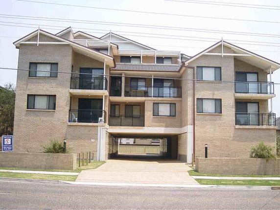 8/37-39 Evan Street, Penrith, NSW 2750