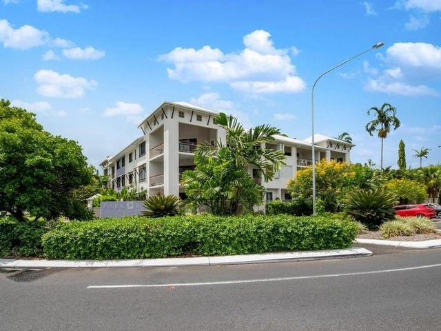 18/351 Lake Street, Cairns North, Qld 4870