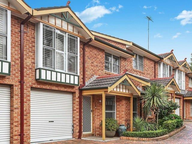 6/9 Orange Grove, Castle Hill, NSW 2154