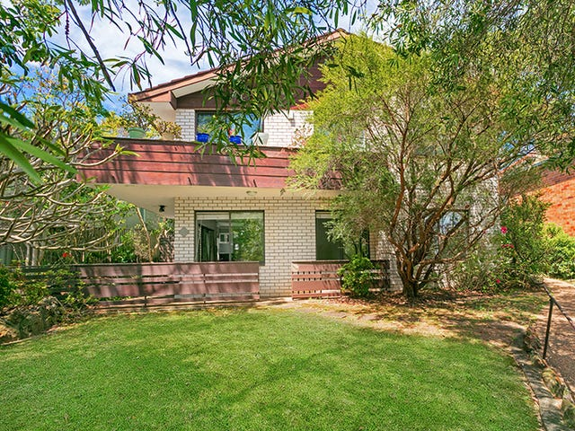 1/261 Sydney Road, Manly, NSW 2095