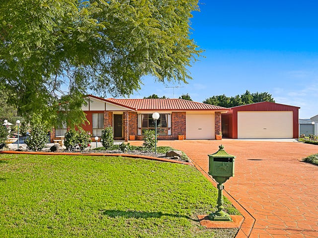 4 Glen Crescent, Highfields, Qld 4352