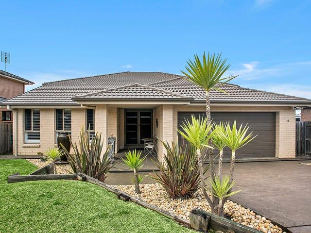11 Mahogony Way, Woonona, NSW 2517