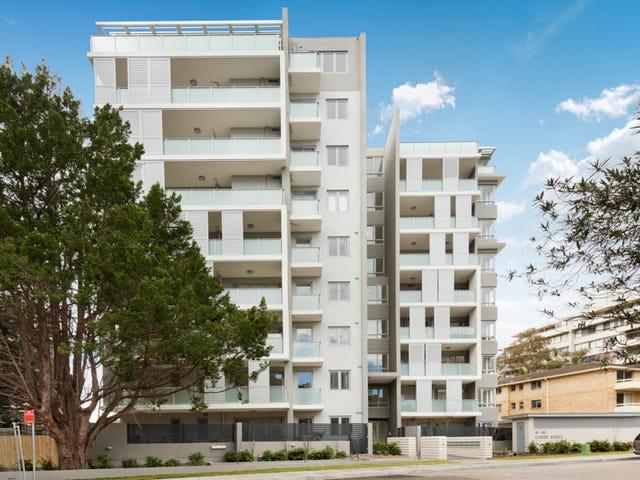 30/45 Claude Street, Chatswood, NSW 2067
