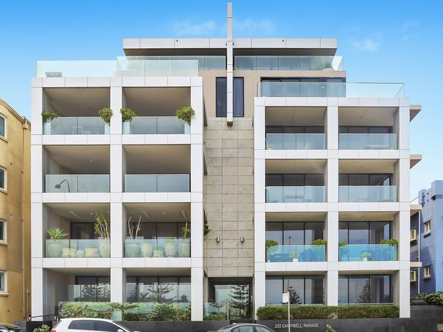 8/232 Campbell Parade, Bondi Beach, NSW 2026