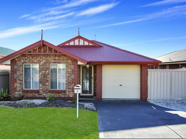 6 Chestnut Gr, Blakeview, SA 5114