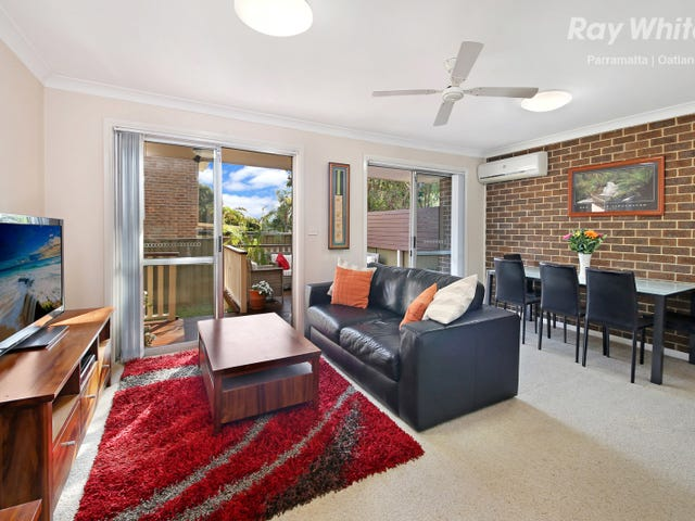 9/21 Mount Street, Constitution Hill, NSW 2145