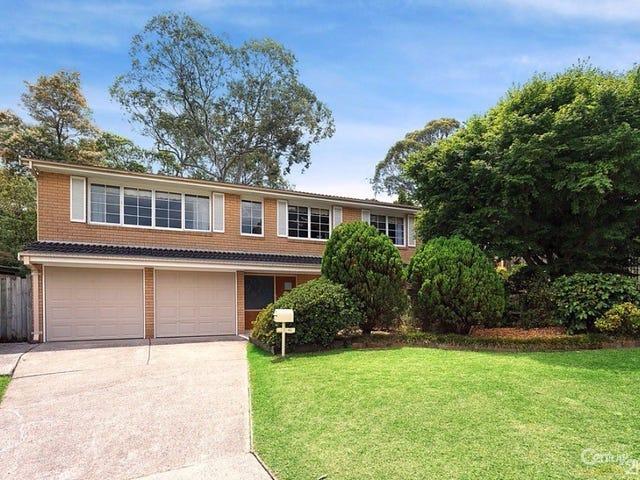 42 Brucedale Drive, Baulkham Hills, NSW 2153