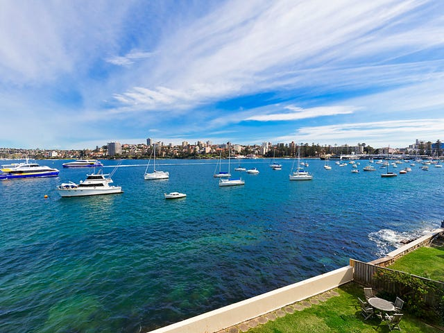 7/24 Cove Avenue, Manly, NSW 2095