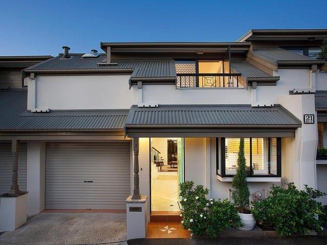 3/21 Quirk Street, Rozelle, NSW 2039