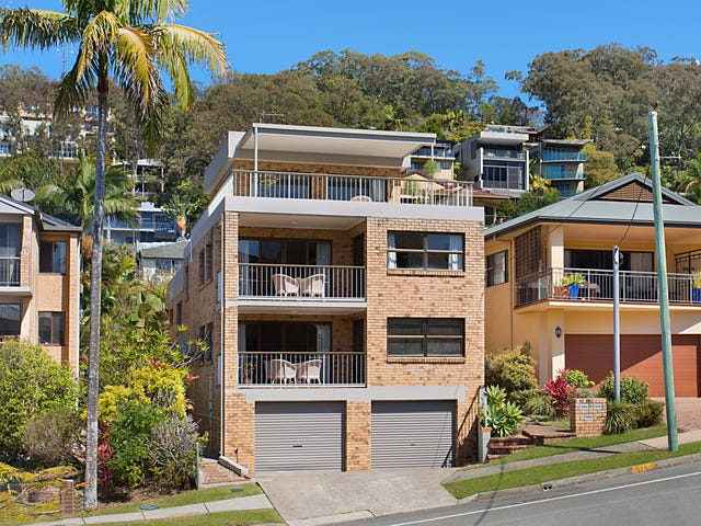 Units 1 & 2/36 Ewart Street, Burleigh Heads, Qld 4220