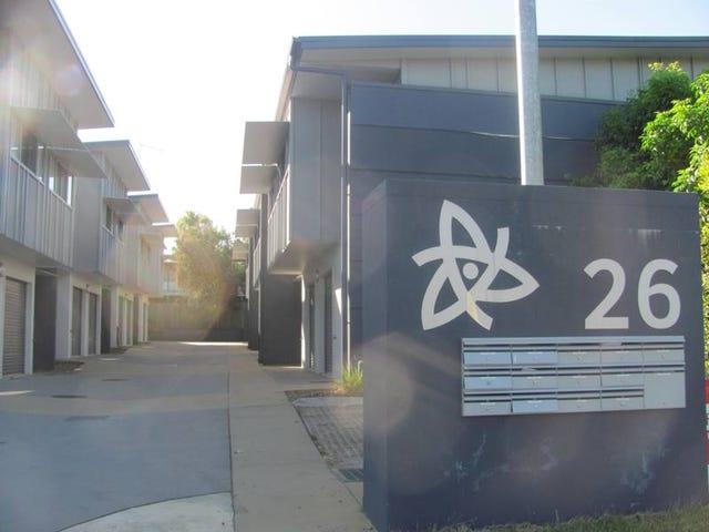 26 Rossella Street, West Gladstone, Qld 4680