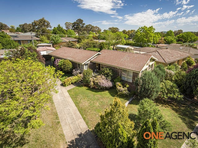 48 Namatjira Drive, Stirling, ACT 2611